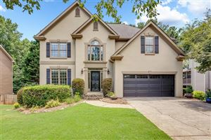 Photo of 3070 Rocky Brook Drive, Alpharetta, GA 30005 (MLS # 6582250)