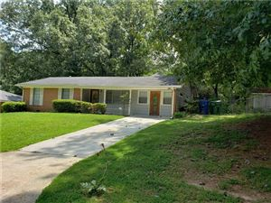 Photo of 4450 Creek Valley Court, Atlanta, GA 30331 (MLS # 6607250)