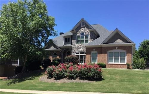 Photo of 591 Highcrest Drive, Acworth, GA 30101 (MLS # 6644250)