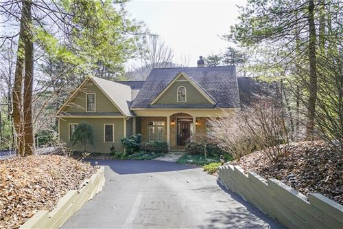 Photo of 532 Red Fox Drive, Big Canoe, GA 30143 (MLS # 6667250)