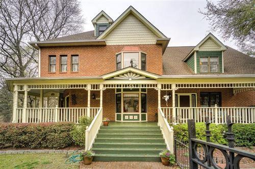 Photo of 952 Edgewood Avenue NE, Atlanta, GA 30307 (MLS # 6700250)