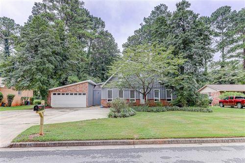 Photo of 2170 Britley Terrace, Atlanta, GA 30349 (MLS # 6776250)