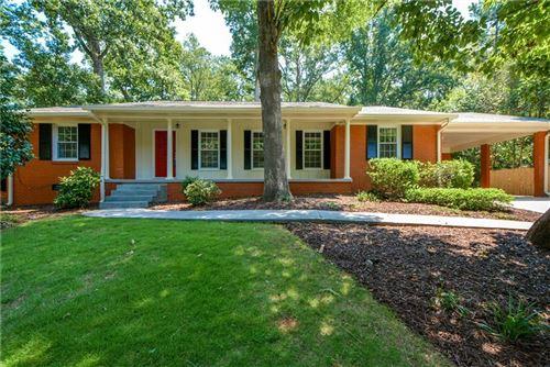 Photo of 1107 Vistavia Circle, Decatur, GA 30033 (MLS # 6763251)