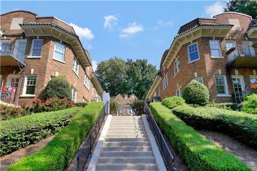 Photo of 907 Piedmont Avenue NE #15, Atlanta, GA 30309 (MLS # 6781251)