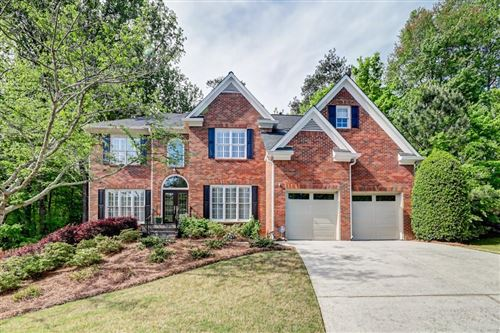 Photo of 5376 Ashley Court, Dunwoody, GA 30338 (MLS # 6872251)