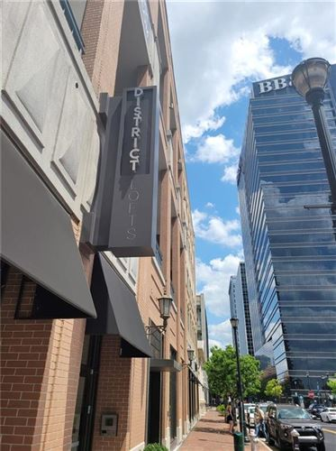 Photo of 260 18th Street NW #10308, Atlanta, GA 30363 (MLS # 6878251)