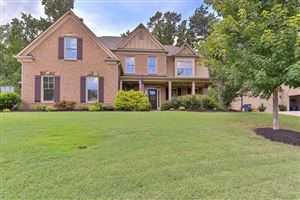 Photo of 1363 Sutters Pond Drive NW, Kennesaw, GA 30152 (MLS # 6585252)