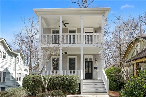 Photo of 153 Barksdale Drive NE, Atlanta, GA 30309 (MLS # 6852252)