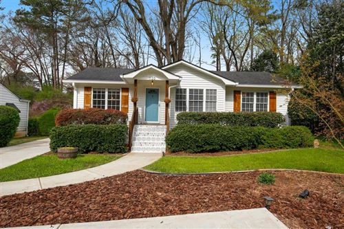 Photo of 1122 Shepherds Lane NE, Atlanta, GA 30324 (MLS # 6858252)