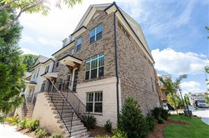 Photo of 4343 Parkside Place #1, Sandy Springs, GA 30342 (MLS # 6605253)