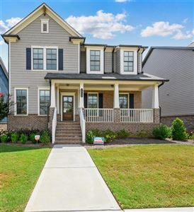 Photo of 2053 WHITE CYPRESS Court, Smyrna, GA 30082 (MLS # 6607254)