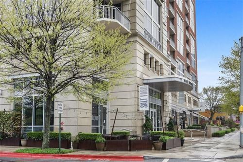 Tiny photo for 1820 Peachtree Street NW #603, Atlanta, GA 30309 (MLS # 6701254)