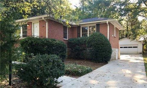 Photo of 2967 Hollywood Drive, Decatur, GA 30033 (MLS # 6805254)