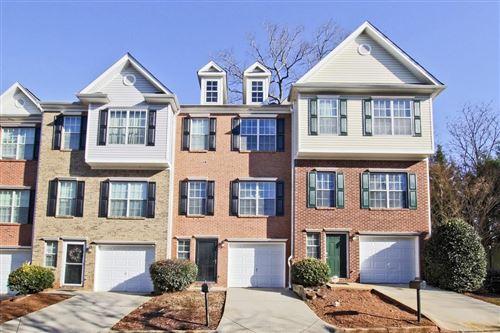 Photo of 754 Brookside Parc Lane #754, Avondale Estates, GA 30002 (MLS # 6842254)