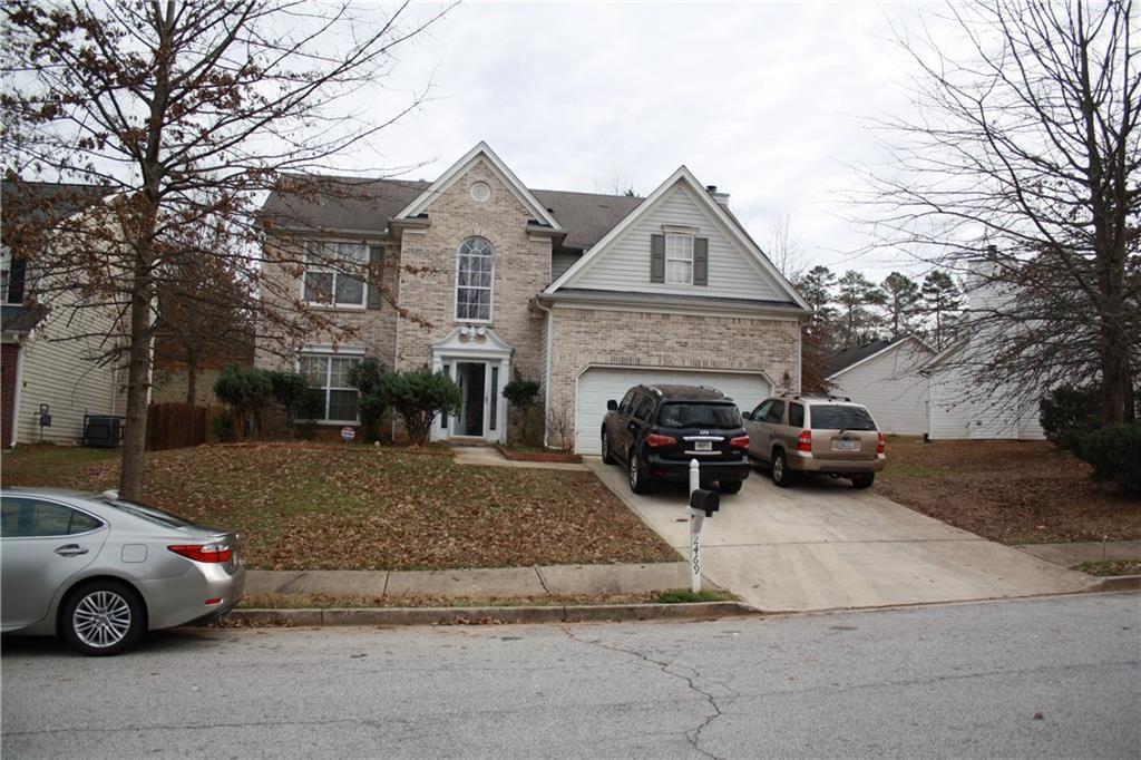 2469 Miller Oaks Circle, Decatur, GA 30035 - #: 6668254