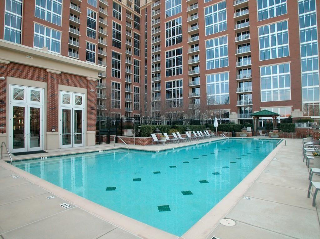 Photo for 1820 Peachtree Street NW #603, Atlanta, GA 30309 (MLS # 6701254)