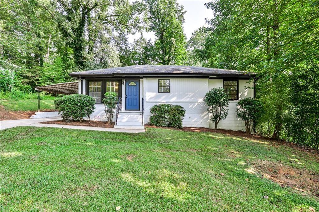 Photo of 3134 BEECH Drive, Decatur, GA 30032 (MLS # 6944255)