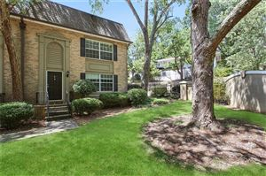 Photo of 6980 Roswell Road #A8, Atlanta, GA 30328 (MLS # 6603256)