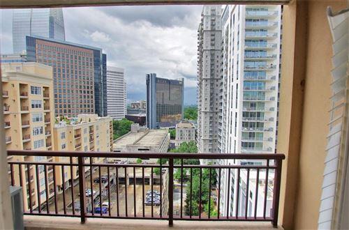 Photo of 1101 Juniper Street NE #1410, Atlanta, GA 30309 (MLS # 6911256)