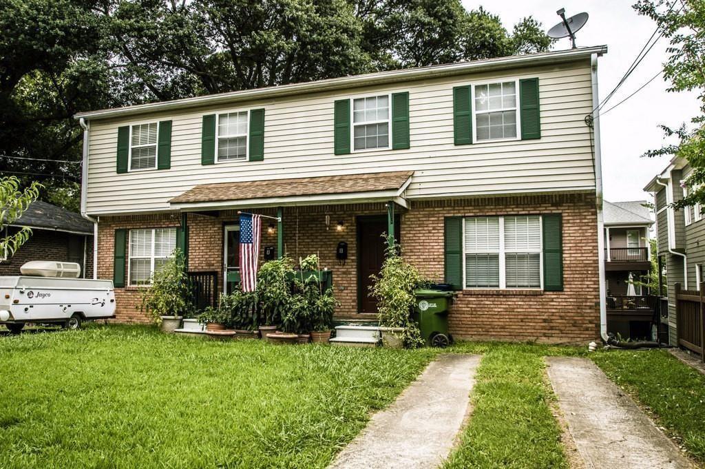 Photo of 546 Morgan Street NE #B, Atlanta, GA 30308 (MLS # 6781256)