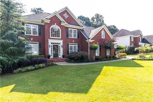 Photo of 745 Woodbrook Way, Lawrenceville, GA 30043 (MLS # 6766257)