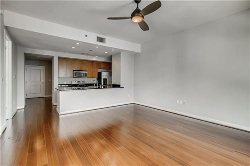 Photo of 565 PEACHTREE Street #808, Atlanta, GA 30308 (MLS # 6907257)