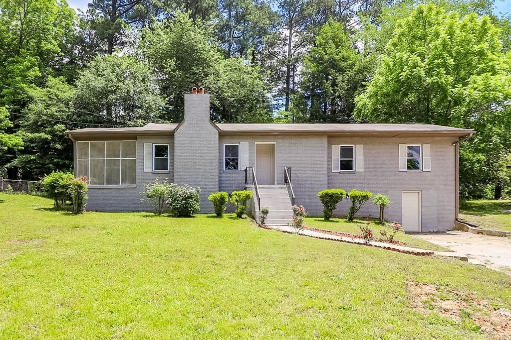 Photo for 320 Scenic Highway, Lawrenceville, GA 30046 (MLS # 6557257)