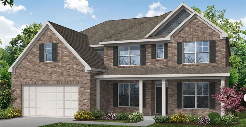 5372 Summer Oak Lane, Buford, GA 30518 - MLS#: 6833257