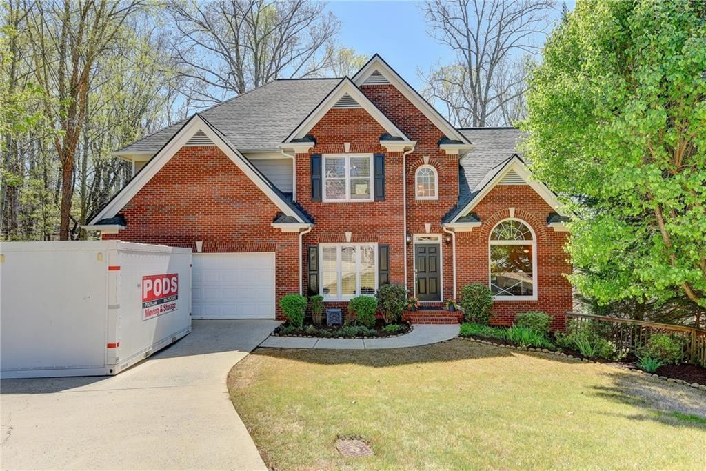 Photo of 6512 Surrey Run Place, Alpharetta, GA 30005 (MLS # 6864257)