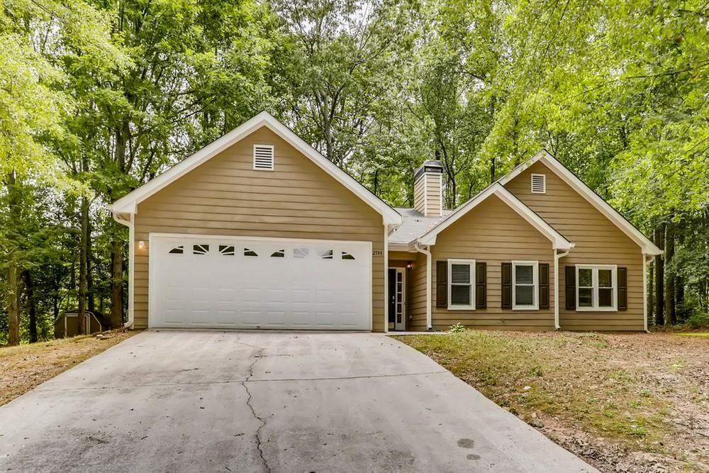 2744 Amber Springs Way, Buford, GA 30519 - MLS#: 6885257