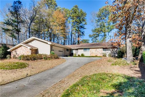 Main image for 3493 Stratfield Drive, Brookhaven, GA  30319. Photo 1 of 26