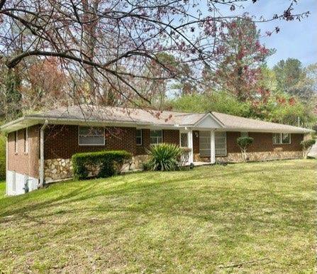 526 Harlan Road SW, Atlanta, GA 30311 - MLS#: 6857258