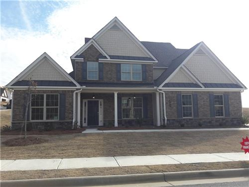 Photo of 3585 Spring Place Court, Loganville, GA 30052 (MLS # 6607259)