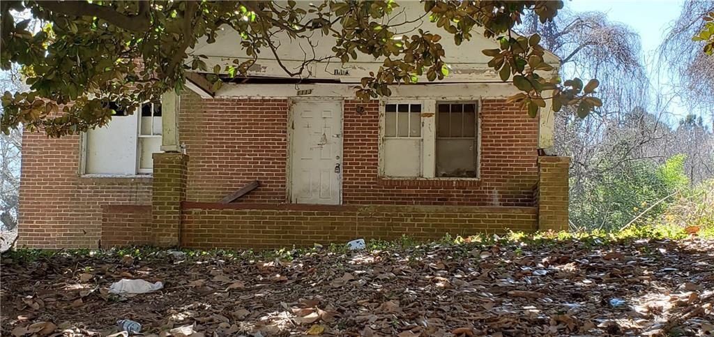 Photo of 1113 Moreland Drive SE, Atlanta, GA 30315 (MLS # 6851259)