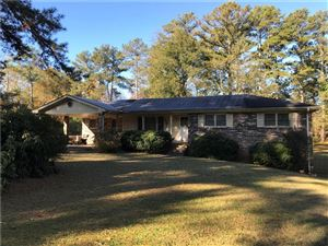 Photo of 3921 Catalina Drive, Marietta, GA 30066 (MLS # 6644260)