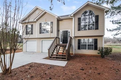 Photo of 7679 Amherst Court, Jonesboro, GA 30236 (MLS # 6707260)