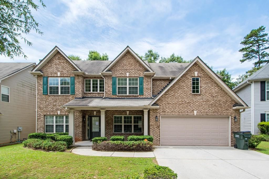 5070 DUVAL POINT Way SW, Snellville, GA 30039 - #: 6741260