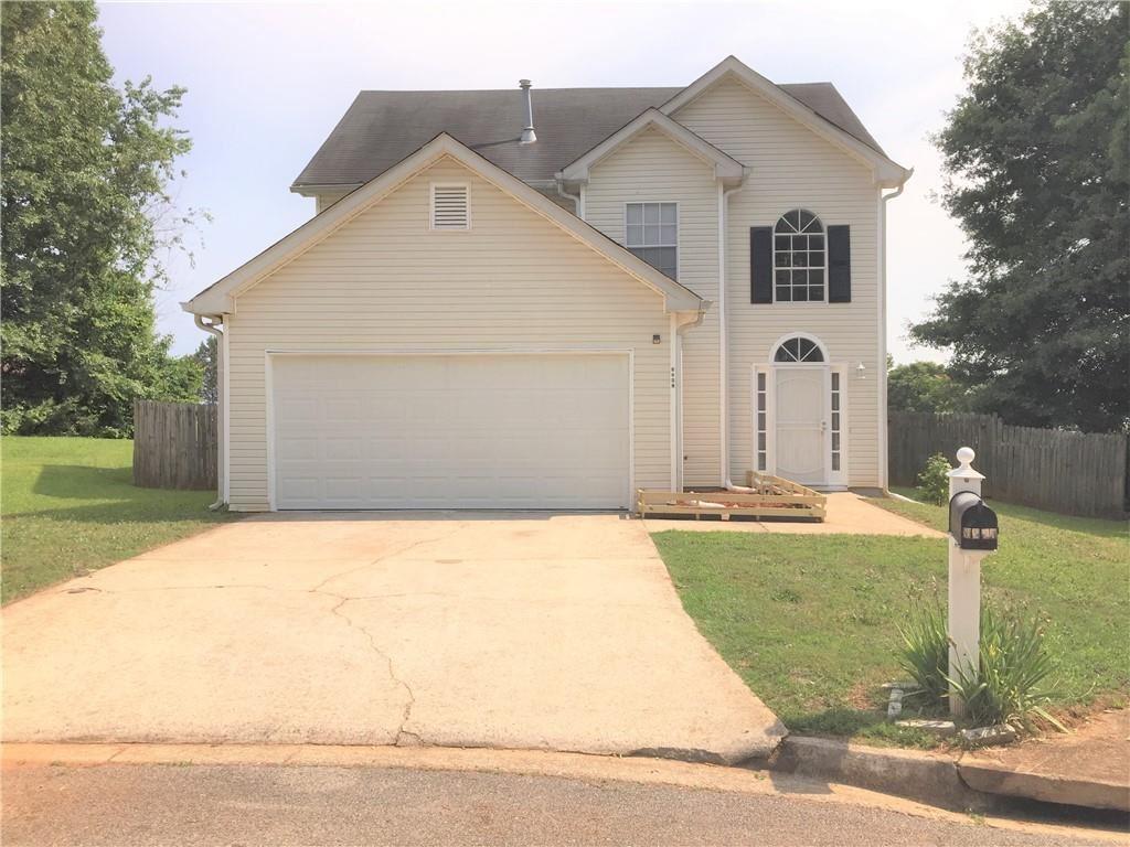 Photo of 3297 Basking Shade Lane, Decatur, GA 30034 (MLS # 6896260)