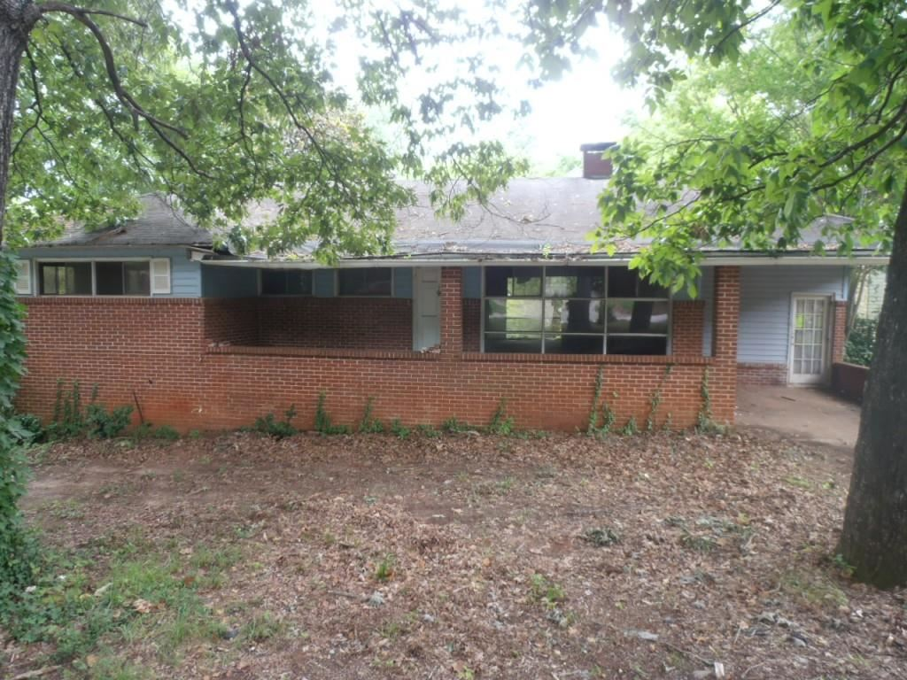 Photo for 3501 Hyland Drive, Decatur, GA 30032 (MLS # 6583261)