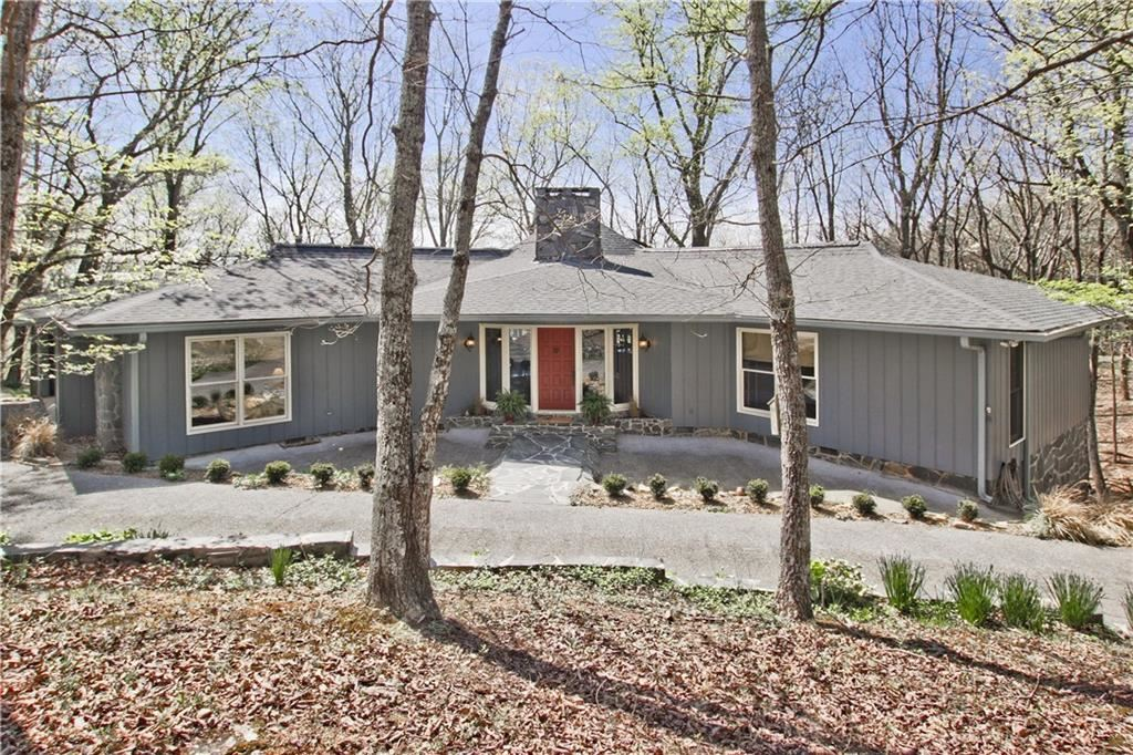 450 Little Hendricks Mountain Road, Jasper, GA 30143 - MLS#: 6862261
