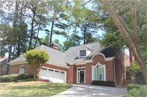 Photo of 12465 Preserve Lane, Johns Creek, GA 30005 (MLS # 6553262)