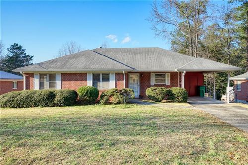 Photo of 1378 Christmas Lane NE, Atlanta, GA 30329 (MLS # 6658262)