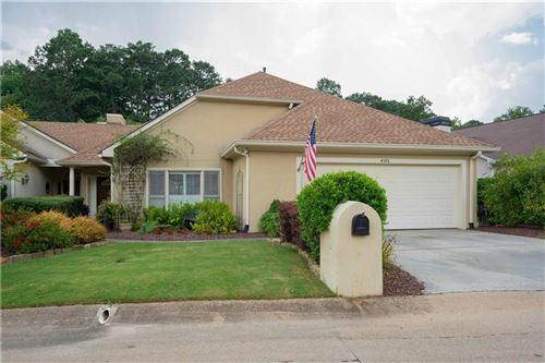 Photo of 4596 Lake Village Drive, Dunwoody, GA 30338 (MLS # 6921262)