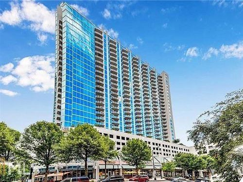 Photo of 860 Peachtree Street #1009, Atlanta, GA 30308 (MLS # 6764263)