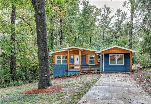 Photo of 2572 Warwick Circle NE, Atlanta, GA 30345 (MLS # 6787263)