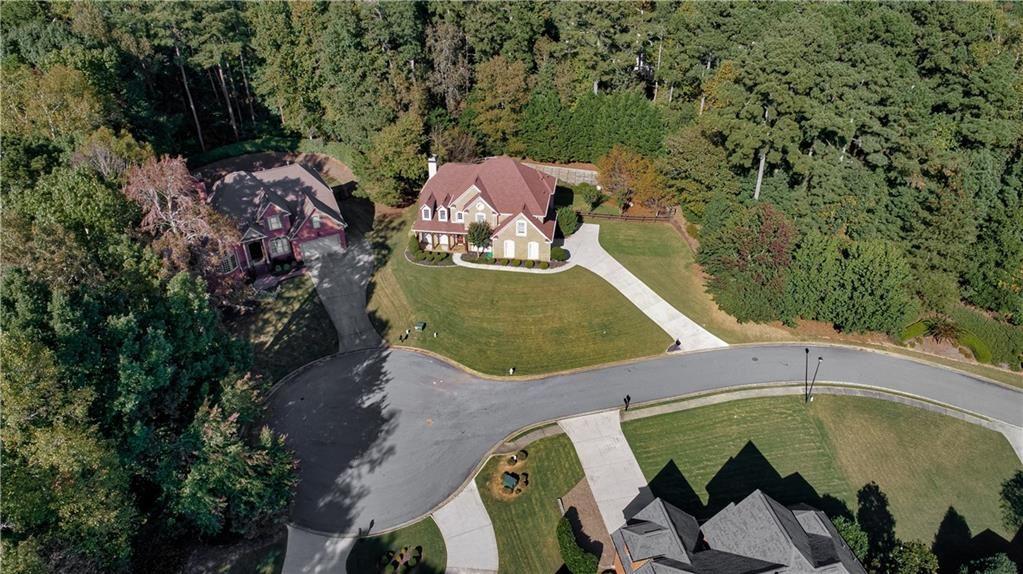 Photo of 6675 BRIDLEWOOD Way, Suwanee, GA 30024 (MLS # 6798263)