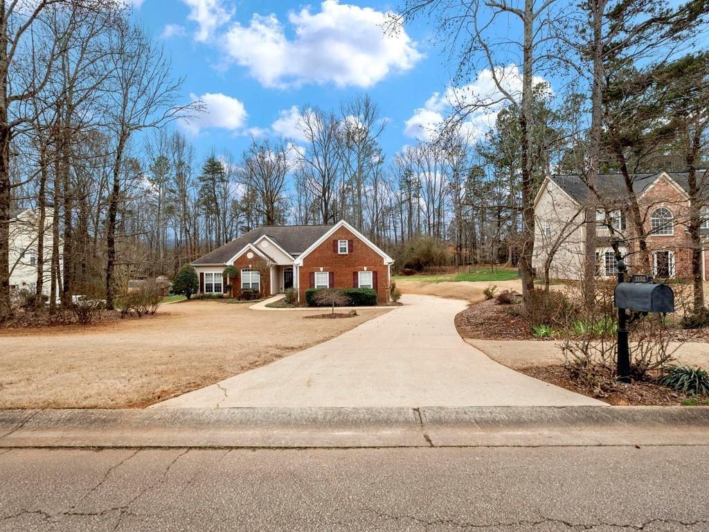 Photo of 1152 Overland Park Drive, Braselton, GA 30517 (MLS # 6849263)