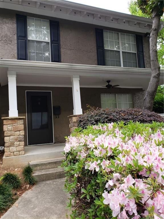 3180 Seven Pines Court #108 UNIT 108, Atlanta, GA 30339 - MLS#: 6938263