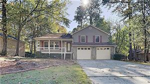 Photo of 6485 Greenbower Lane, College Park, GA 30349 (MLS # 6644264)