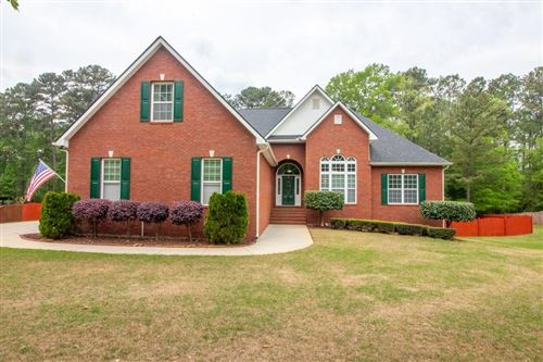 Photo of 145 CHAMLEE Way, Mcdonough, GA 30252 (MLS # 6707264)